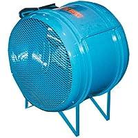 Sure Flame 20 Construction Fan 1/2 HP 5000 CFM
