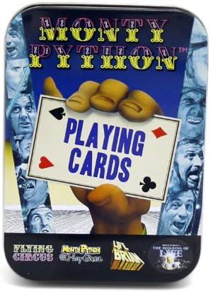 Monty Python Juego de cartas (podría no estar en español), con ...