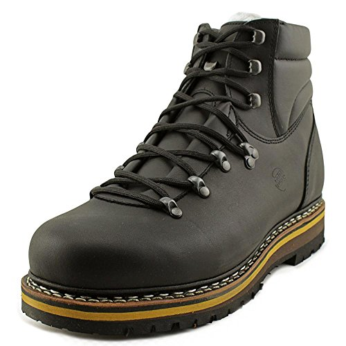 Hanwag Grunten Boot - Mens Black