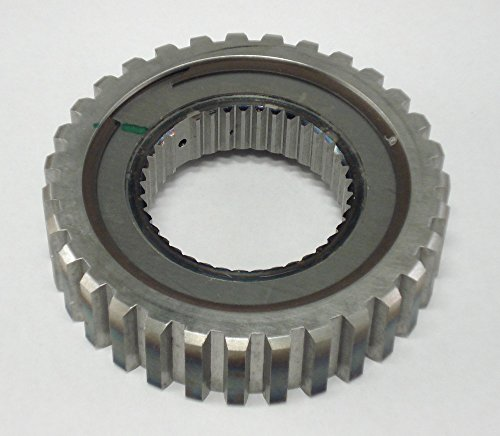 Borg Warner 140136BW Sprag Assembly, Low