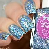 All Washed Up - holographic nail polish by Cupcake Polish
