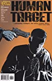 img - for Human Target #6 For I Have Sinned Pt 1 of 1 book / textbook / text book