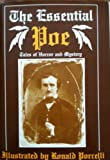 The Essential Poe, Edgar Allan Poe, 0831350016