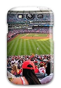 anaheim angels MLB Sports & Colleges best Samsung Galaxy S3 cases 8479260K915605575