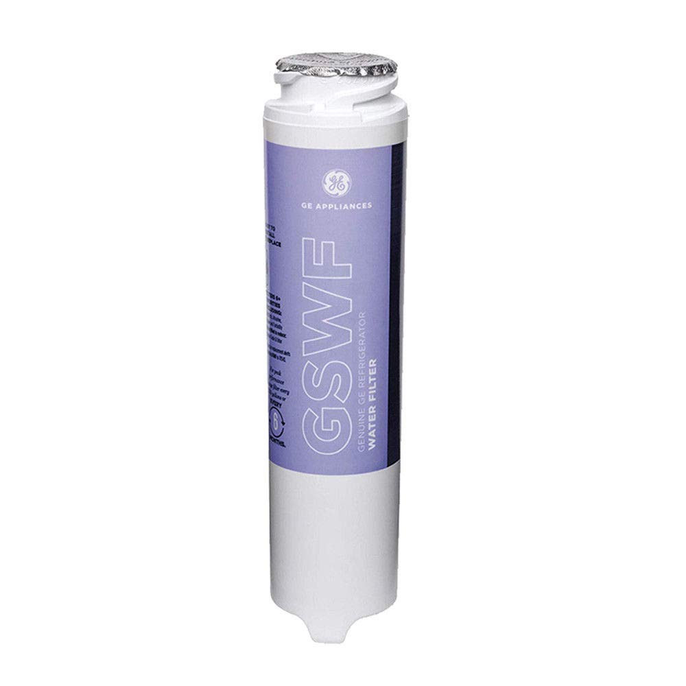 GE GSWF Refrigerator Water Filter (1 pack)