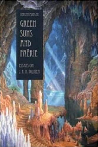 com green suns and faerie essays on j r r tolkien  com green suns and faerie essays on j r r tolkien 9781606350942 verlyn flieger books