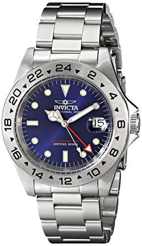 Invicta Men's 9400 Pro Diver Collection G.M.T. Watch