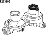Mr. Heater F273766 Multicolored Regular Propane