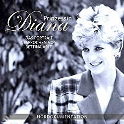 Prinzessin Diana - Das Portrait
