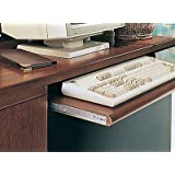 Kv Keyboard Slide Variable Height 14 75lb Load Rating Anochrome by Knape & Vogt