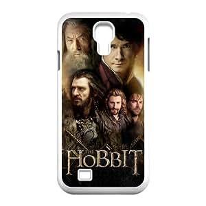 Samsung Galaxy S4 Phone Case White The Hobbit DY7702475