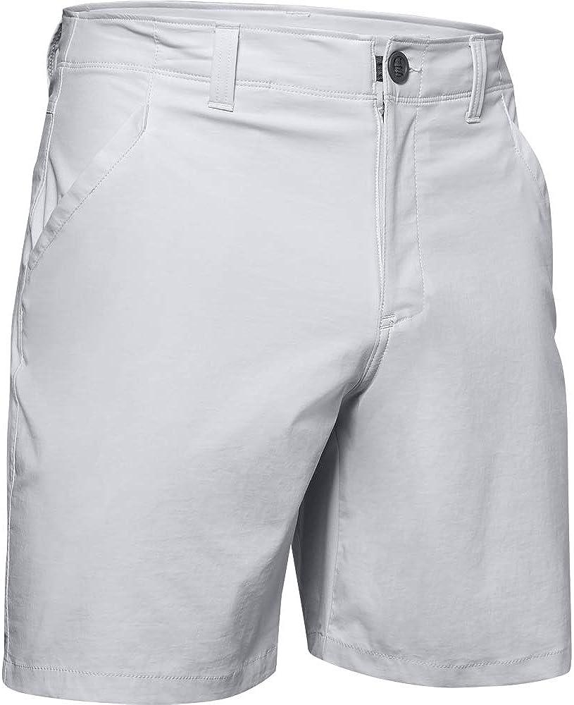 Under Armour Mens Fish Hunter 8-inch Shorts
