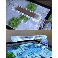 BPS® Lámpara de Acuario LED Iluminación Luces