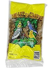 Living World Spray Millet, 7-Ounce