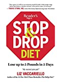 Stop & Drop Diet: Lose up to 5 lbs in 5 days (Stop & Drop Diet Series)
