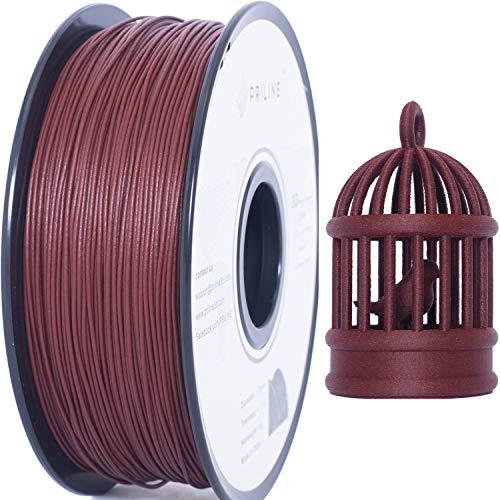 Filamento Madera 1.75mm 1kg COLOR FOTO-1 IMP 3D [7RGNVCDC]
