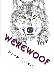 WereWoof by [Cowie, Norm]