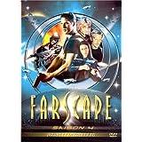 Farscape : Saison 4 - Vol.2 - Coffret 6 DVD