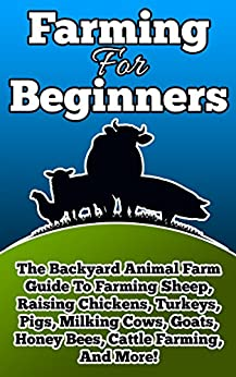 Homesteading farming for beginners animal books food farming beekeeping animal farm - Beekeeping beginners small business ...