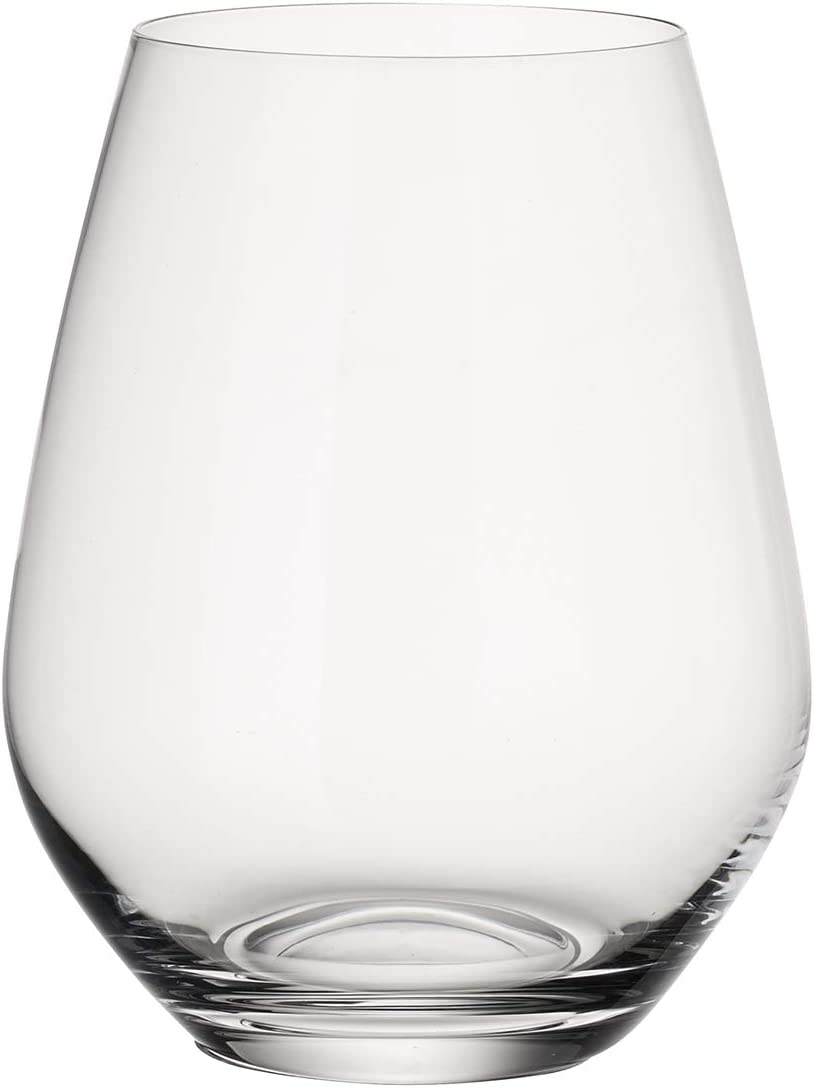 Villeroy and Boch 1172098140 Villeroy and Boch Ovid Drinking Glasses Ovid Tumbl
