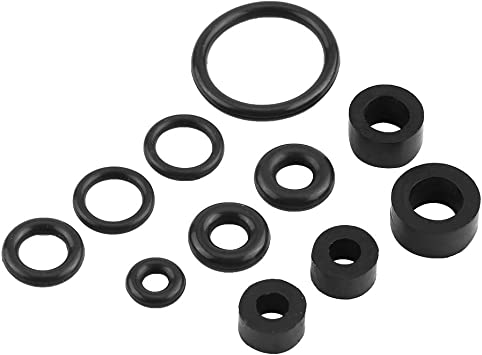 Fuel Filter Housing Drain Valve O-Ring Seal Repair For 7.3L Ford Power Stroke