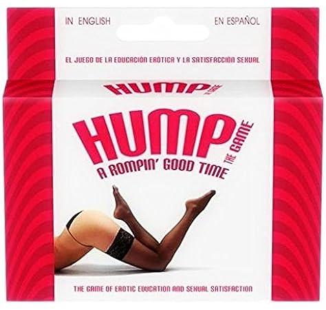 HUMP EL JUEGO: Amazon.es: Electrónica