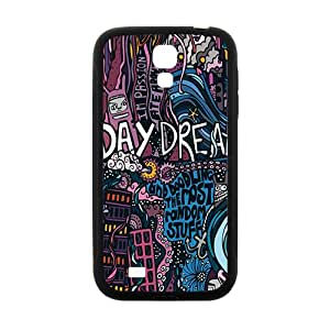 SANLSI Day dream Phone Case for samsung galaxy S4 Case