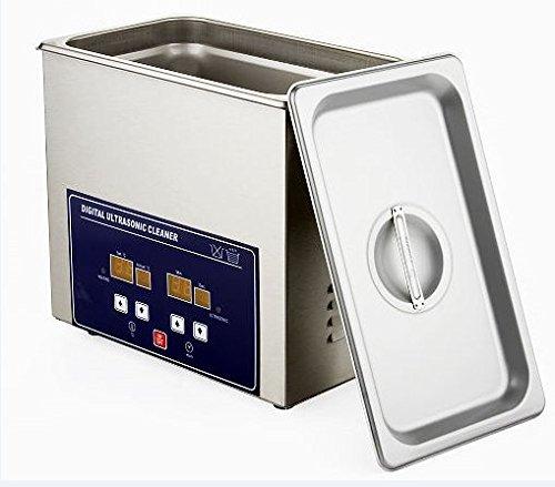 JEKEN Dental Digital Ultrasonic Cleaner PS-30A 6 5 L
