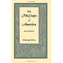 The McCrays of America, Second Edition