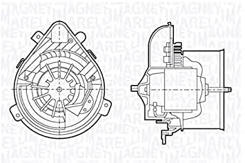 magneti marelli 069412695010 innenraumgebl se electric motor amazon rh amazon co uk