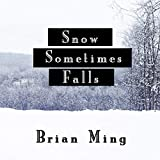 Bargain Audio Book - Snow Sometimes Falls