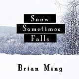 Bargain Audio Book - Snow Sometimes Falls