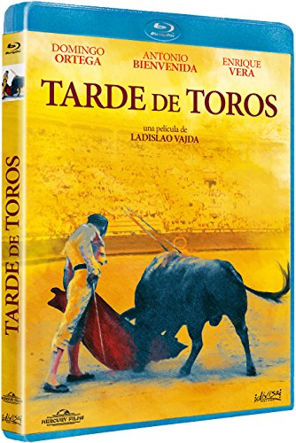 Tarde de toros [Blu-ray]: Amazon.es: Domingo Ortega, Antonio ...