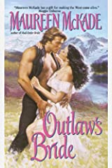 Outlaw's Bride Kindle Edition