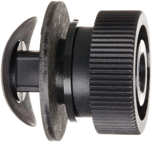 Donegan PT 4 Replacement Pivot Screw Assembly for the OptiVisor, OptiVisor LX, and AccurSite Series -
