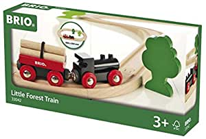 BRIO Little Forest Train