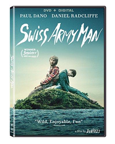 Swiss Army Man [DVD + -