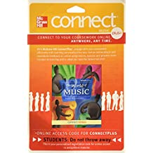 Connect Access Card for World of Music