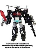 Review: Transformers Nemesis Prime (Power of the Primes Leader Evolution) Amazon Exclusive Action Figure