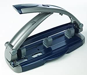 staples one touch 3 hole punch manual