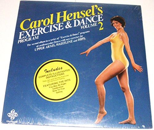 Carol Hensel's Exercise & Dance Program, Vol. 2