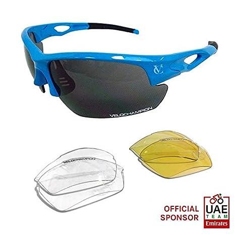 Custodia occhiali blu FSpb1r