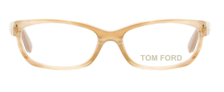 e1e0fd9a38 Tom Ford Brille FT5230 024, Lunettes de Soleil Femme, Marron (Braun), 53:  Amazon.fr: Vêtements et accessoires