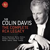 Sir Colin Davis - The Complete RCA Legacy