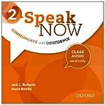 Speak Now: Level 2 Class CD (2 Discs)