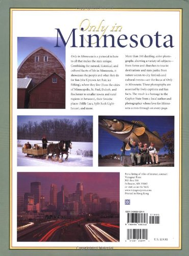 Only in Minnesota