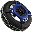 Spikes-Spider 19.524 AP5 Alpine Series Winter Traction Aid - Set of 2