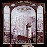 Hidden Agenda By Morrigan (2003-05-27)