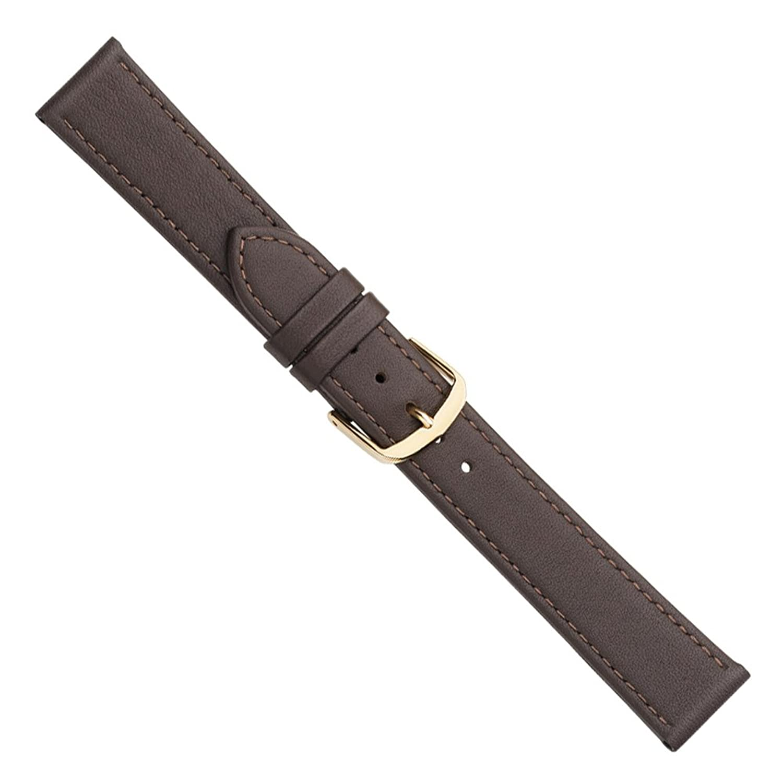 Uhrbanddealer 20mm XL Ersatzband Uhrenarmband