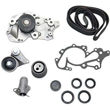 Timing Belt Kit for Optima 06-10 / Rondo 07-10 W/and Hydraulic Actuator 6 Cyl 2.7L Eng.